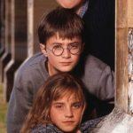 Postavy Harry Potter