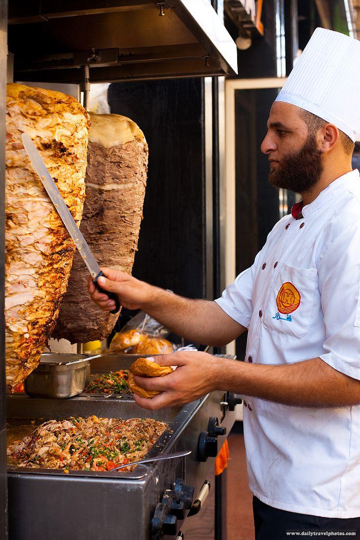 egypt-food