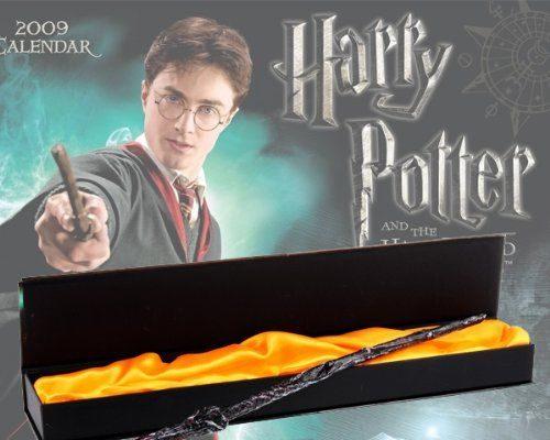 Harry Potter prútik