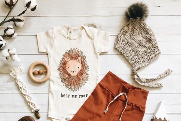 detské oblečenie