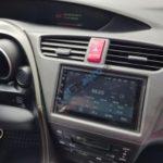 rádio do auta